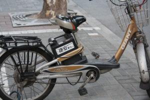 Kola s elektromotorem dokážou ušetřit námahu