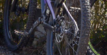 Jak si zabezpečit kolo
