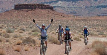 Čtyři typy pojištění, které se hodí pro zahraniční dovolenou na kole